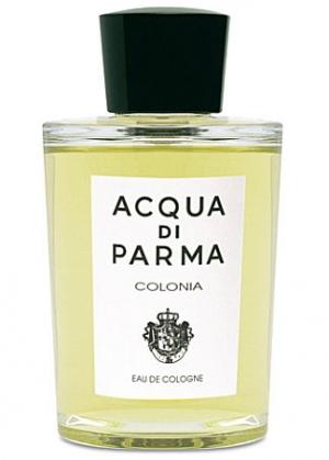 Acqua di Parma Colonia Acqua di Parma για γυναίκες και άνδρες