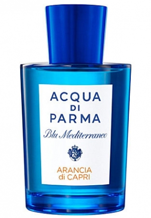 Acqua di Parma Blu Mediterraneo - Arancia di Capri Acqua di Parma for women and men