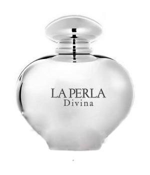 Туалетная вода Divina Silver Edition La Perla для женщин