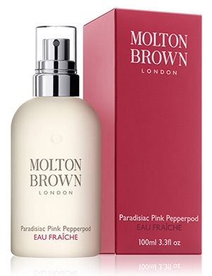 Paradisiac Pink Pepperpod Molton Brown für Frauen