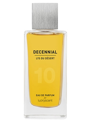Lys de Desert Decennial unisex