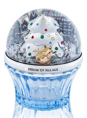 Парфюм Holiday by House Of Sillage House Of Sillage для женщин