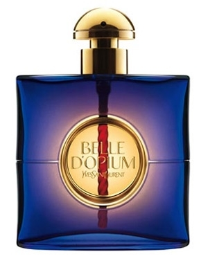 Belle d`Opium Eau de Parfum Éclat Yves Saint Laurent for women