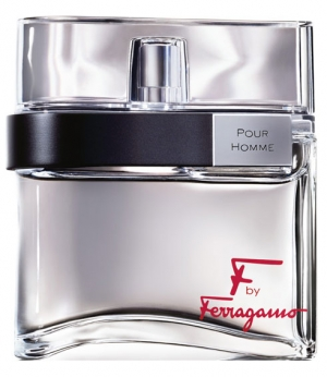 F by Ferragamo Pour Homme Salvatore Ferragamo for men