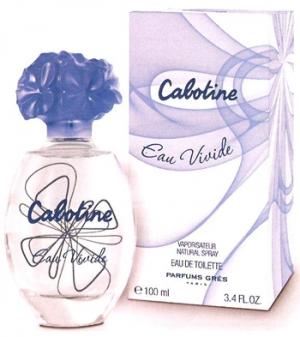 Cabotine Eau Vivide Gres für Frauen