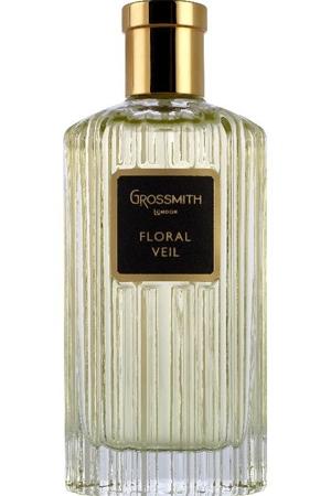 Floral Veil Grossmith für Frauen