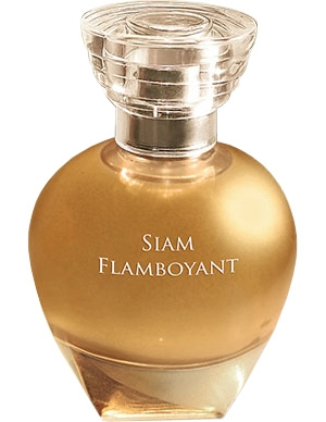 Siam Flamboyant ID Parfums de dama