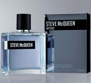 Steve McQueen Mythic Steve McQueen für Männer