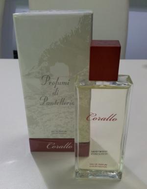 Corallo Profumi di Pantelleria für Frauen und Männer