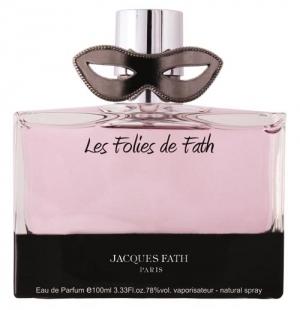 Les Folies de Fath Jacques Fath para Mujeres