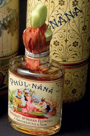 Phul-Nana original Grossmith für Frauen und Männer