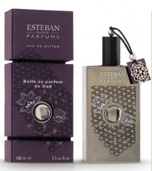 belle au parfum de oud esteban perfume a fragrance for women and men 2012. Black Bedroom Furniture Sets. Home Design Ideas