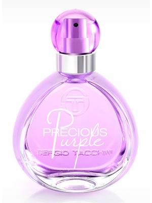 Precious Purple Sergio Tacchini de dama