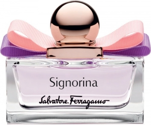Signorina Eau de Toilette Salvatore Ferragamo for women