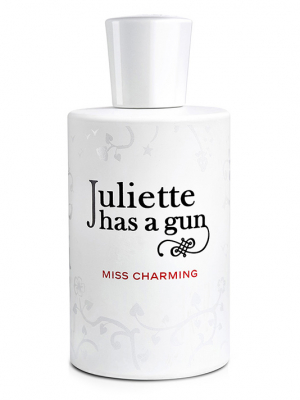 Miss Charming Juliette Has A Gun de dama