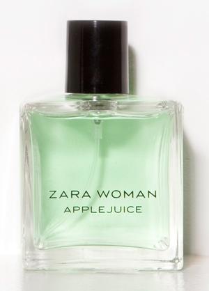 Applejuice Zara dla kobiet