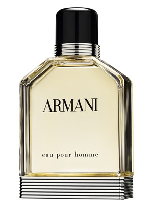 Armani Eau Pour Homme (new) Giorgio Armani for men