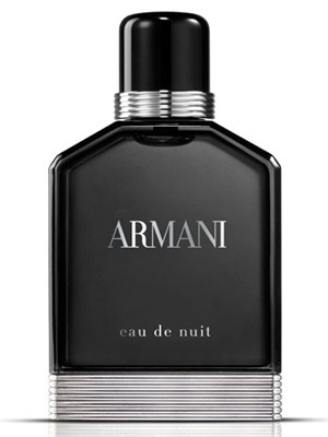 Armani Eau de Nuit Giorgio Armani for men