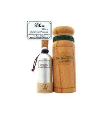 Bleu Parfums et Senteurs du Pays Basque unisex