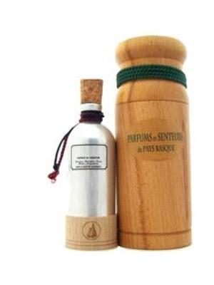 Cedre de Liban Parfums et Senteurs du Pays Basque unisex