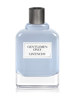 Gentlemen Only Givenchy de barbati