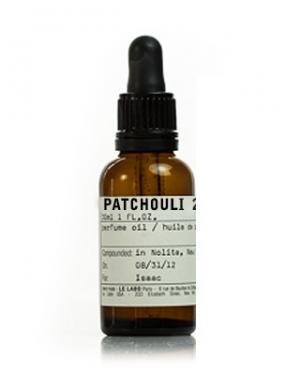 Patchouli 24 Perfume Oil Le Labo unisex
