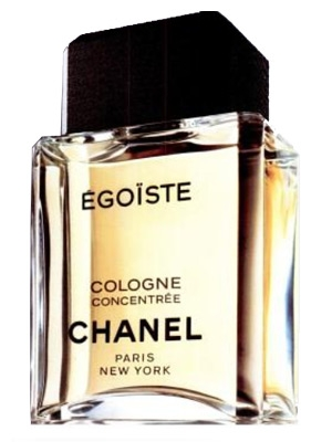 Egoiste Cologne Concentree Chanel for men