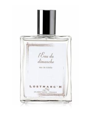 L'Eau du Dimanche Lostmarch для мужчин и женщин