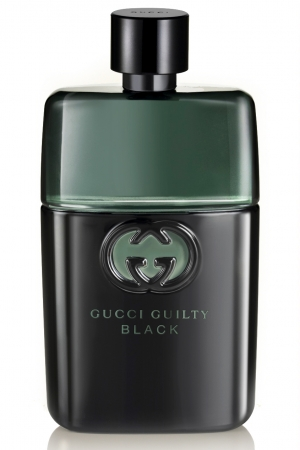 Gucci Guilty Black Pour Homme Gucci для мужчин