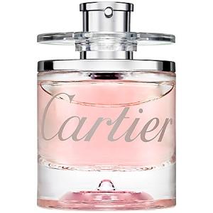 Eau de Cartier Goutte de Rose Cartier für Frauen