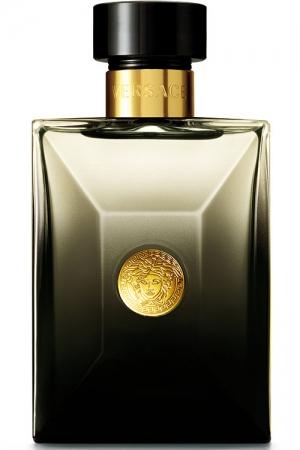 Versace Pour Homme Oud Noir Versace для мужчин