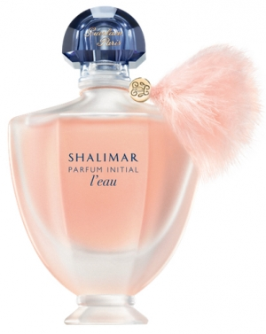 Guerlain Shalimar Parfum Initial L'Eau Si Sensuelle Guerlain de dama