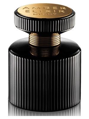 Amber Elixir Night Oriflame für Frauen