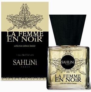 La Femme en Noir Sahlini Parfums für Frauen