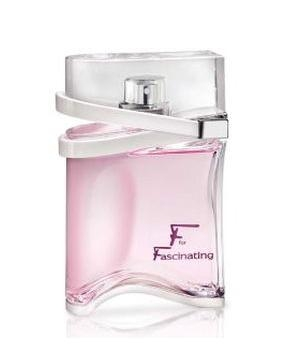 F for Fascinating Salvatore Ferragamo pour femme