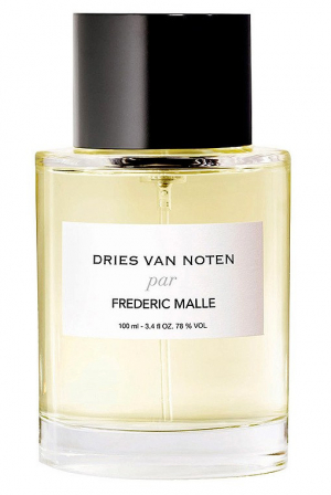 Dries Van Noten par Frederic Malle Frederic Malle for women and men