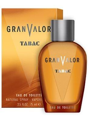 GranValor Tabac Maurer & Wirtz für Männer
