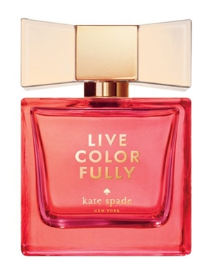Live Colorfully Kate Spade for women