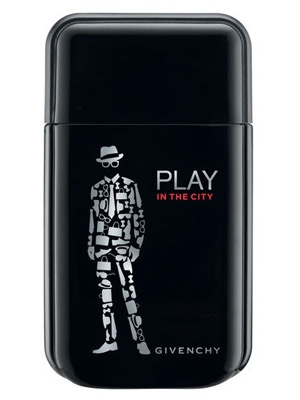 Play in the City for Him Givenchy de barbati