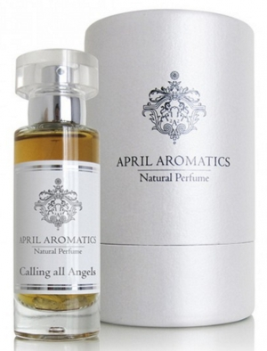 Calling All Angels April Aromatics for women and men