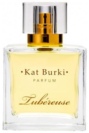 Tubereuse Eau De Parfum Kat Burki для женщин