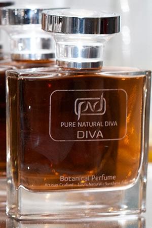 Diva Pure Natural Diva für Frauen und Männer