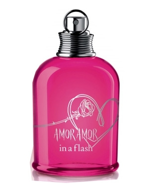 Amor Amor In a Flash Cacharel pour femme