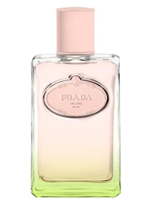 Infusion d'Iris L'Eau d'Iris Prada for women