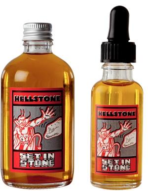 Hellstone Lush unisex