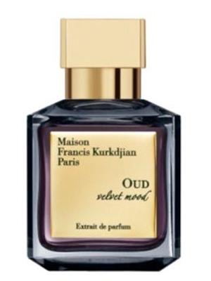 Парфюм Oud Velvet Mood Maison Francis Kurkdjian для мужчин и женщин