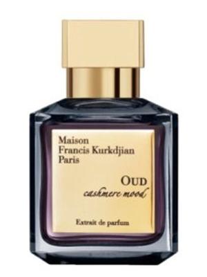 Парфюм Oud Cashmere Mood Maison Francis Kurkdjian для мужчин и женщин