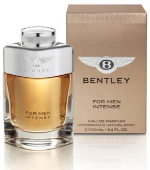 Bentley for Men Intense Bentley de barbati