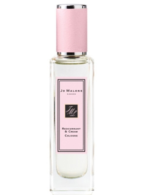 Одеколон Redcurrant & Cream Jo Malone London для женщин