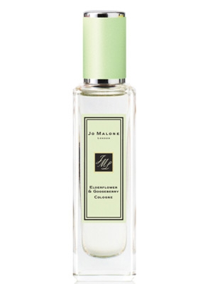 Одеколон Elderflower & Gooseberry Jo Malone London для женщин
